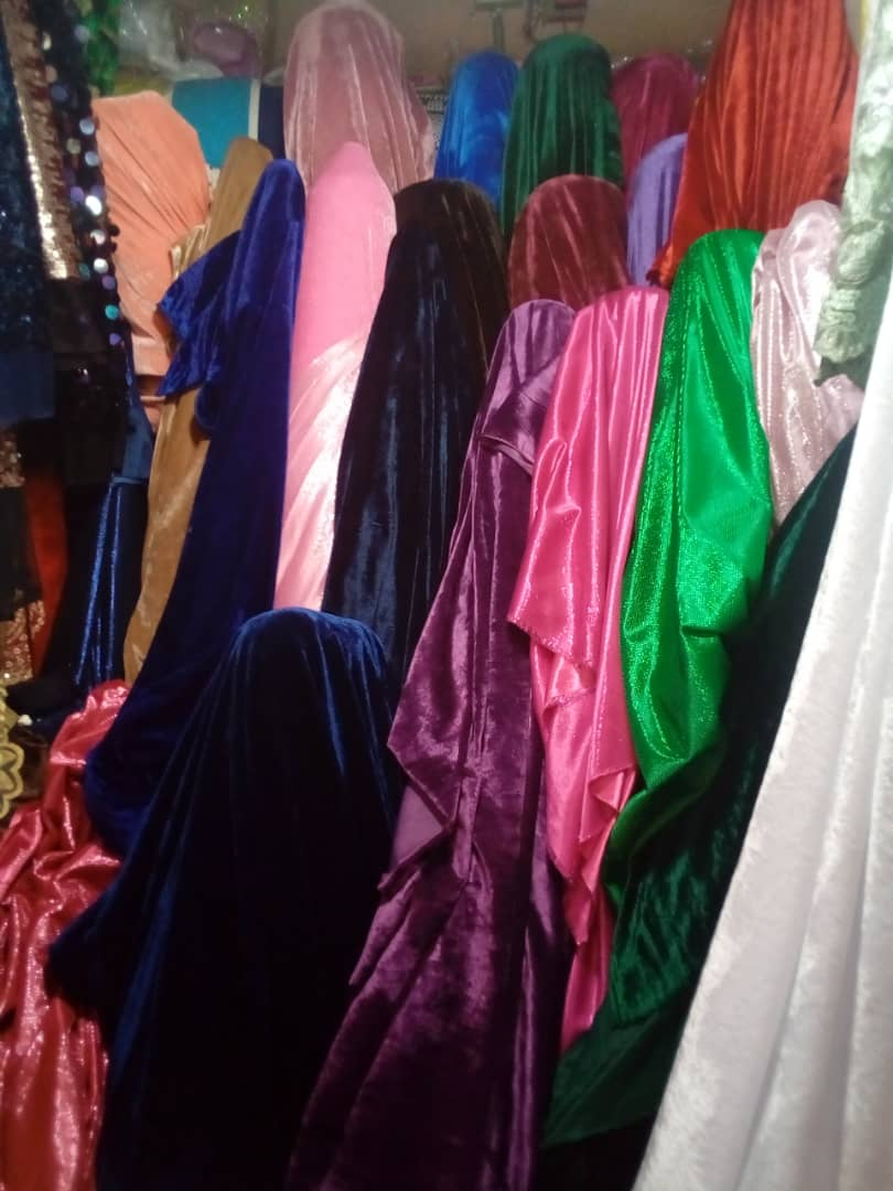 SHERIFAT STORES
